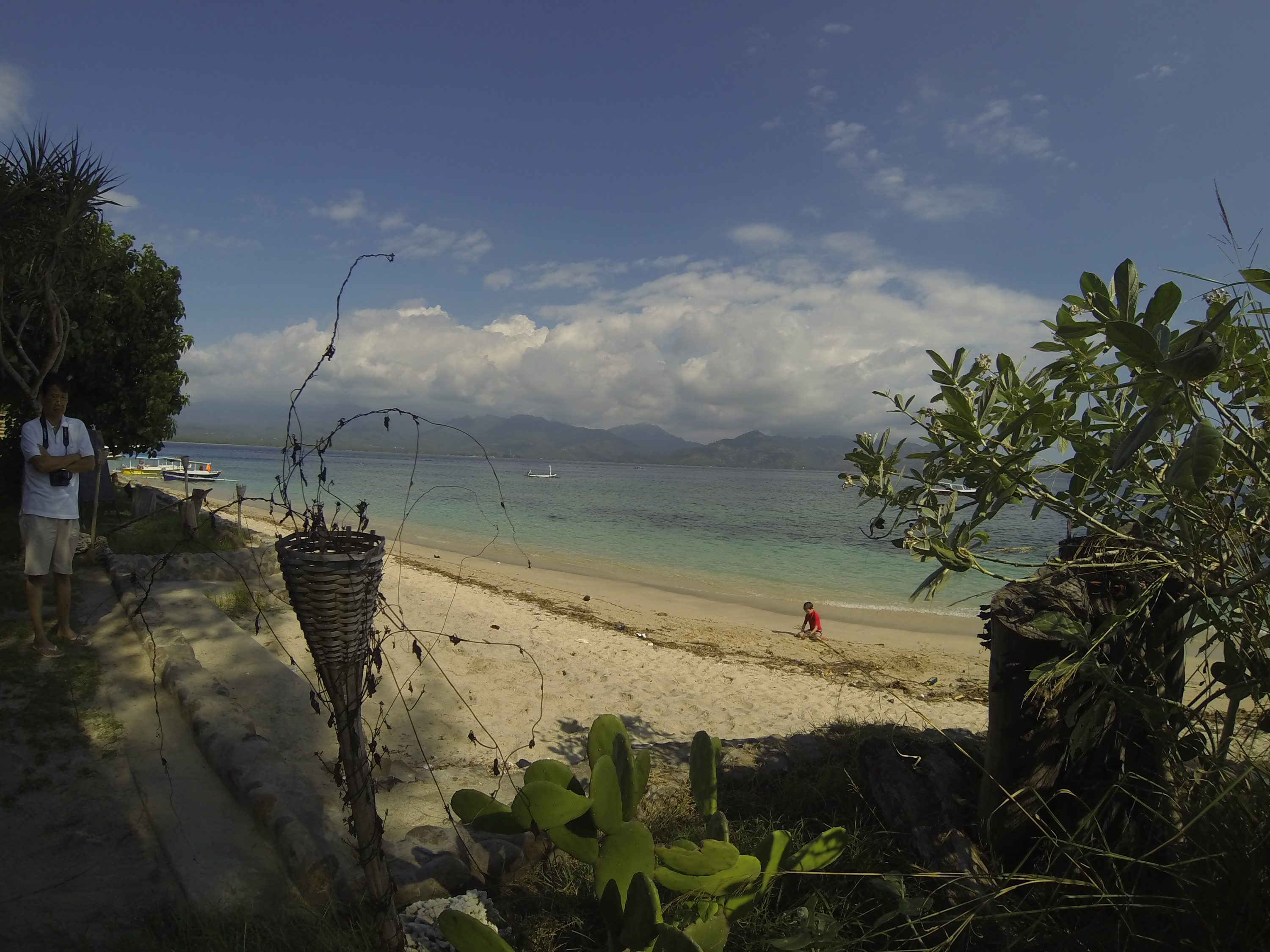 Gili Islands // A Go Pro Video