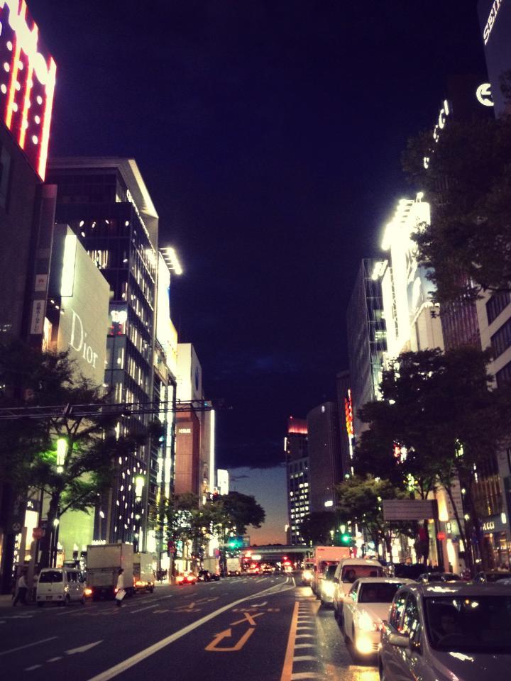Tokyo // Photos & Vidéo