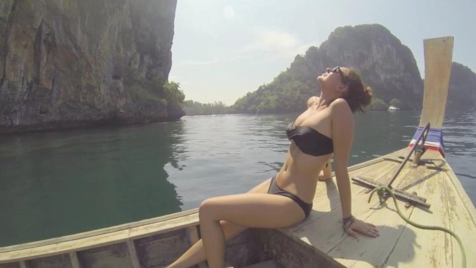 Krabi Islands // A GoPro Vidéo