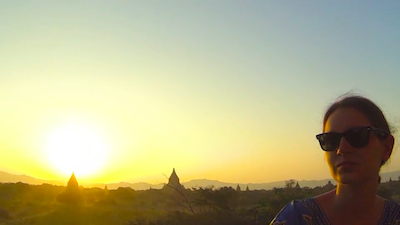 Myanmar // A GoPro video