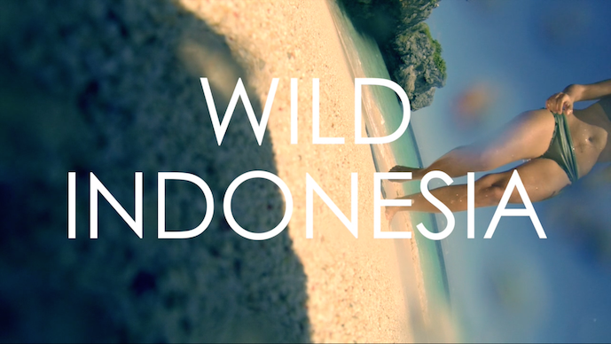 Wild Indonesia // A GoPro Video