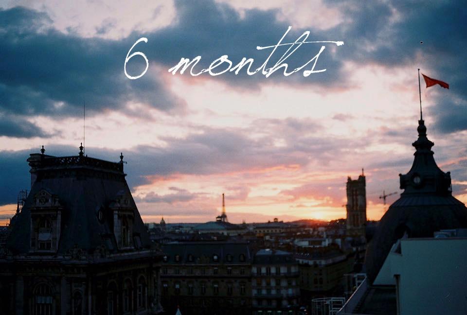 6 months through my lenses