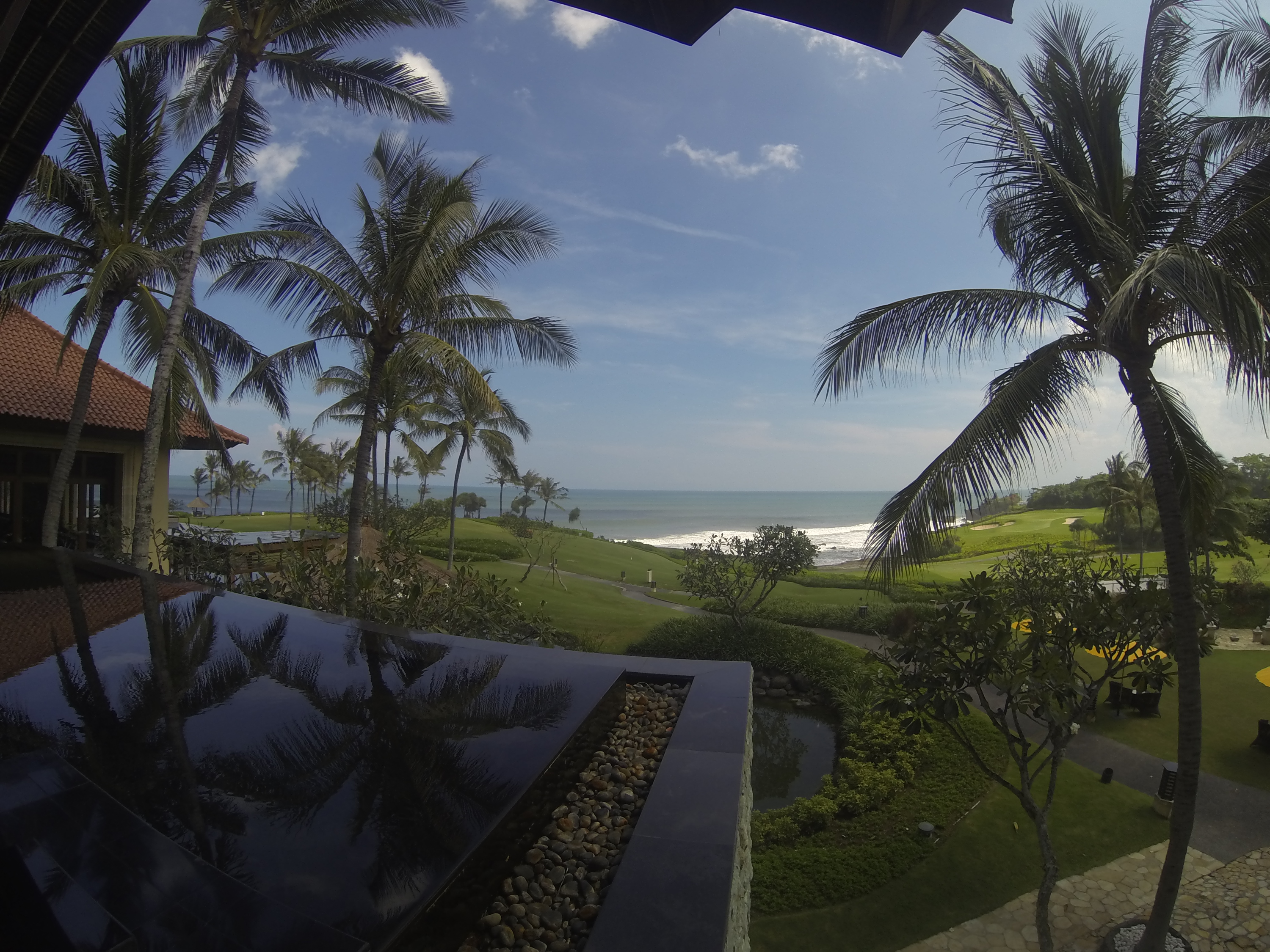 Bali – Part One // GoPro Video