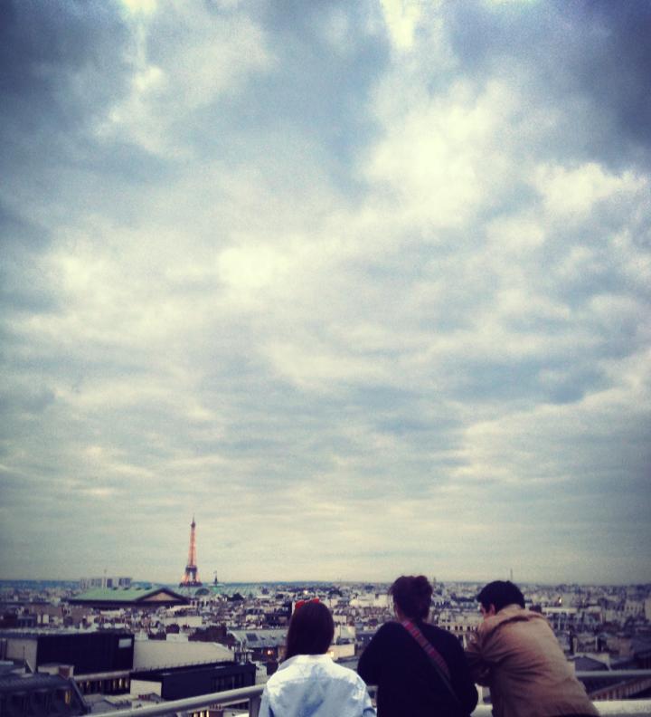 Paris // Pictures