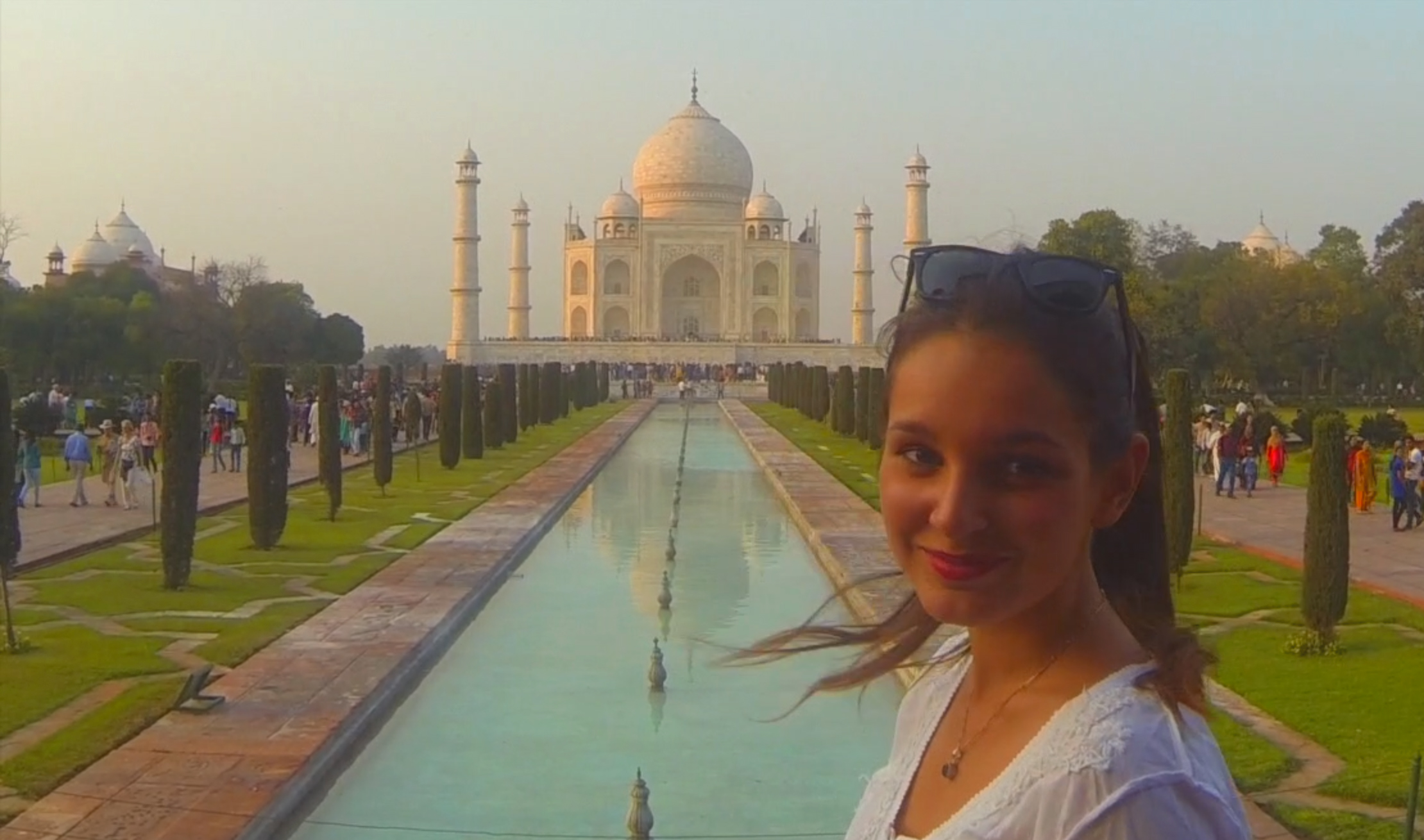 North India // A GoPro Video