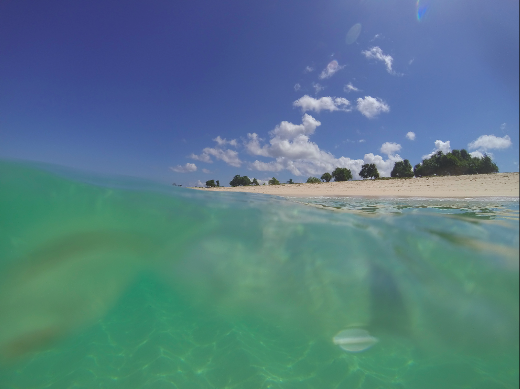 Rote Island, Timor Indonesia // GoPro Images