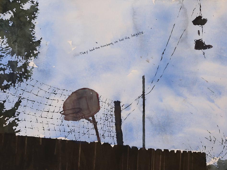 ART // David Rathman